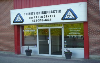 Trinity Chiropractic and Laser Centre